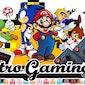 Shake: Retro Gaming