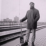 International Anthem Recording Co. presents Ben LaMar Gay