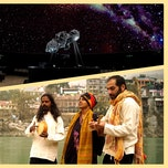 Baul Meets Saz (India/Turkey) Planetarium