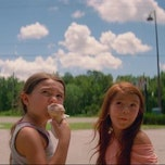 The Florida Project - openluchtfilm