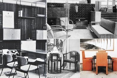 SPACES - Interior design evolution