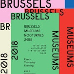 Brussels Museums Nocturnes @ Charliermuseum