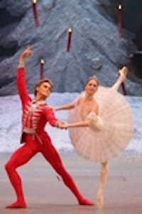 Ballet Live 2018: The Nutcracker