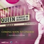 Concert: Queen - A Night in Bohemia