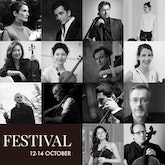Brussels Cello Festival : Openingsconcert - voltooi Six Bach Cello Suites