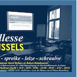 Toêllesse Brussels!