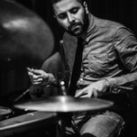 Armando Luongo invites The French Swinging Connection Portal/ Poirier