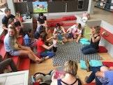 Workshop babygebaren