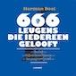 Lezing: Herman Boel - Waarom mensen in mythes geloven - 666 leugens die iedereen gelooft