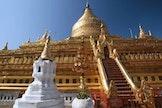Reisimpressie: Myanmar, gouden juweel van het Verre Oosten