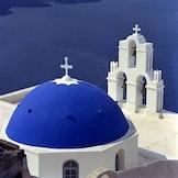 Reisimpressie: Kreta en Santorini.