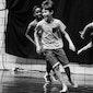 Kunstendag voor kinderen @ Ultima Vez Studios: Kom proeven van hedendaagse dans / Seppe Baeyens