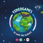 Videogames to save the climate