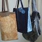 Workshop upcycling: een nieuwe tas uit oud materiaal