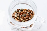 Vegetarisch koken met noten