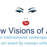 New Visions of Art an international exhibition of contemporary art by women artists
