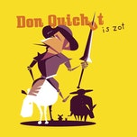 Familienamiddag: Don Quichot is zot