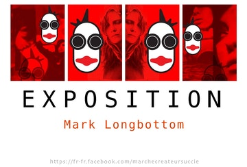 Mark Longbottom ( UK ) - Photographie / Collage