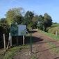 Zuunbeekwandeling - De herstelde Midden- en Oude Zuunbeek