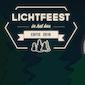 Mysterieuze bossen: Lichtfeest in het bos.