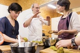 Kookworkshop - help een vegetariër aan tafel!