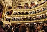 De wondere wereld van de operette - Geannuleerd