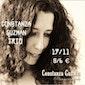 Constanza Guzman Trio