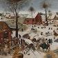 Pieter Bruegel. Sublimatie van het dagelijkse leven.