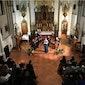 OPTIE - Proeven van Klassieke muziek