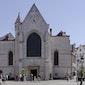 Bezoek aan de Sint-Niklaaskerk