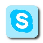 Demonstratie Skype