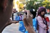 Filmpjes maken met smartphone en bewerken - Volzet