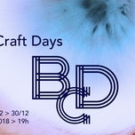 Brussels CRAFT DAYS - Handmade Creations Market - Edition 1