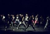 Dansstage voor gevorderde dansers (Urban)