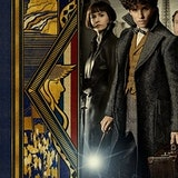 David Yates - Fantastic Beasts: The Crimes Of Grindelwald