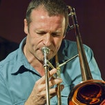 Phil Abraham New Quartet