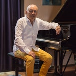 Marc Matthys Piano- Classic meets Jazz