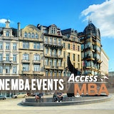 Exclusive MBA Event