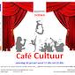 Café Cultuur