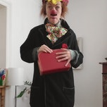 Clown workshop 6-12 jaar