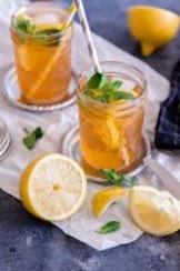 De lekkerste ice-tea maak je zelf