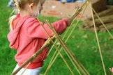 Ouder & kind: Bamboepret 5-12 jaar