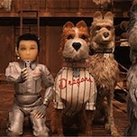 FilmLOKAAL: Isle of dogs