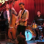 Brussels Rhythm and Blues Club: « Scotch, No Soda » + Eric Moens Jive