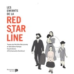 Les Enfants de la Red Star Line : Lecture-spectacle