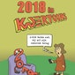 2018 in Kwertoons - cartoonexpo