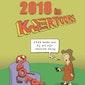 2018 in Kwertoons - cartoonexpo