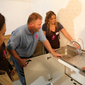 Kleine klussen in huis: sanitair