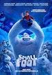 Kinderfilmnamiddag Smallfoot