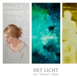 VERNISSAGE expo Het Licht - The Light